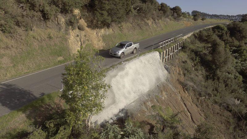 Waiheke Road Underslip Repair