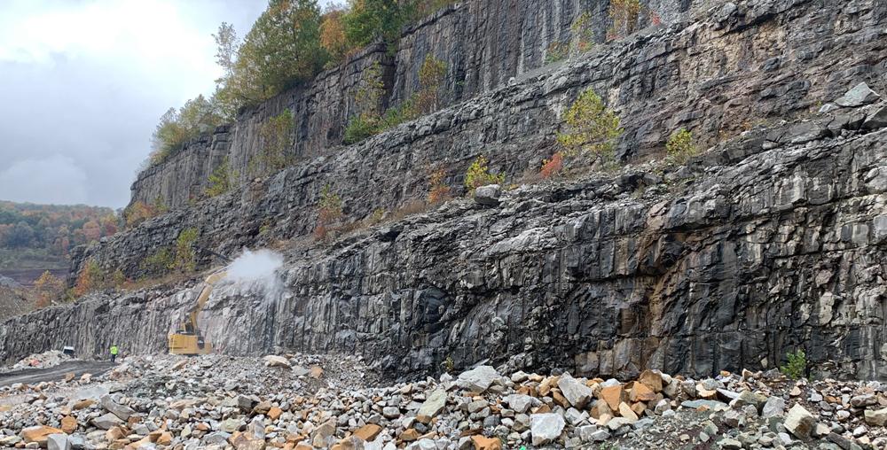 Mining Geohazard Services